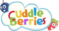 Cuddleberries Logo
